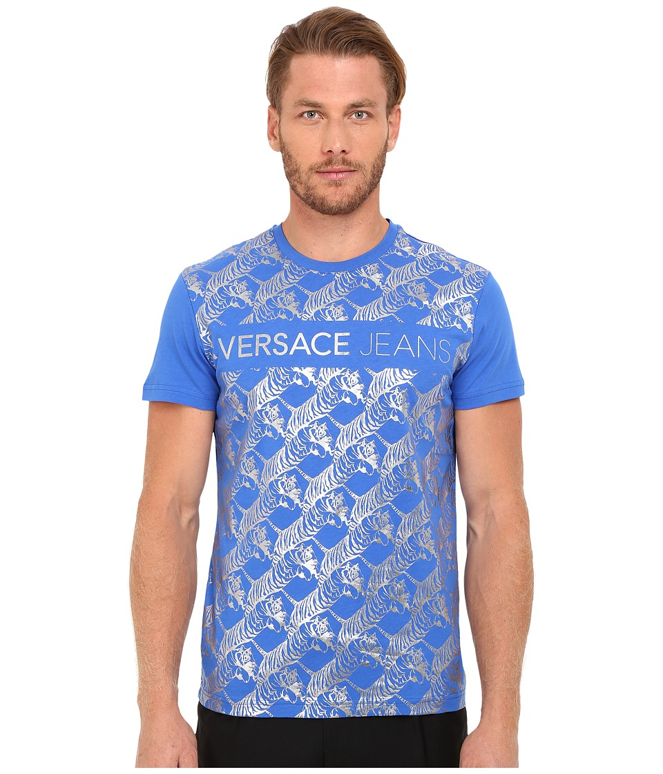 Versace Jeans EB3GOA724 (Cobalt) Men