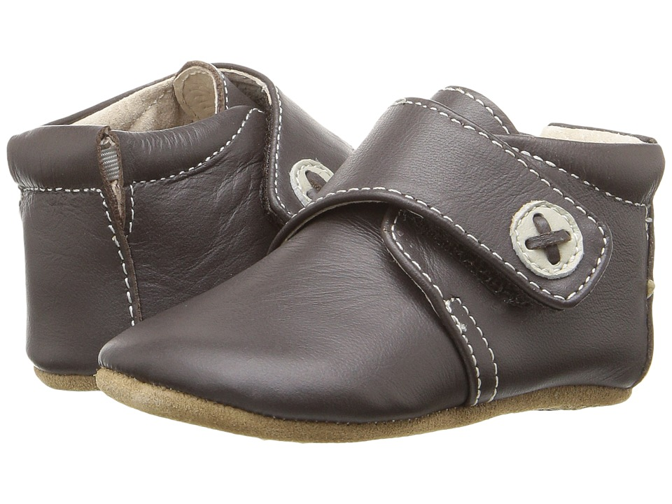 Livie + Luca Benny (Infant) (Brown) Boy's Shoes