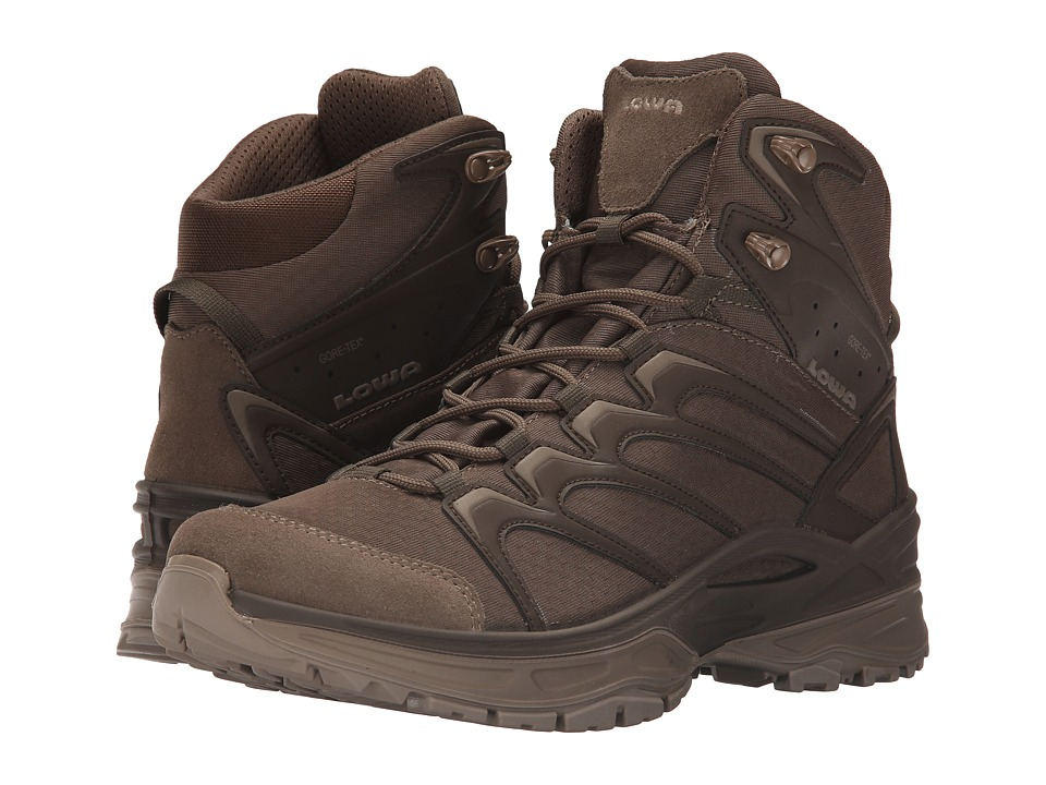Lowa - Innox GTX Mid TF (Coyote) Mens Shoes