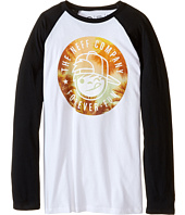 Neff Kids - Company Raglan (Big Kids)