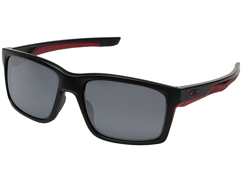 Oakley Mainlink - Matte Black/Black Iridium