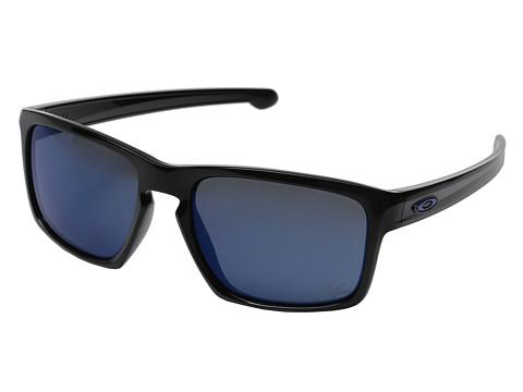 Oakley Sliver - Moto GP Polished Black/Ice Iridium