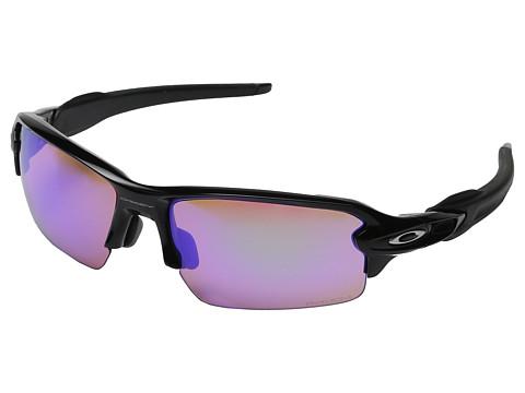 Oakley (A) Flak 2.0 - Polished Black/Prizm Golf