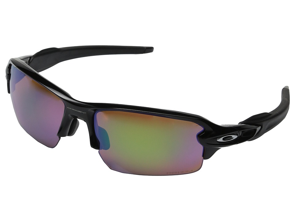 Oakley A Flak 2.0 Polished Black/Prizm Shalw Sport Sunglasses