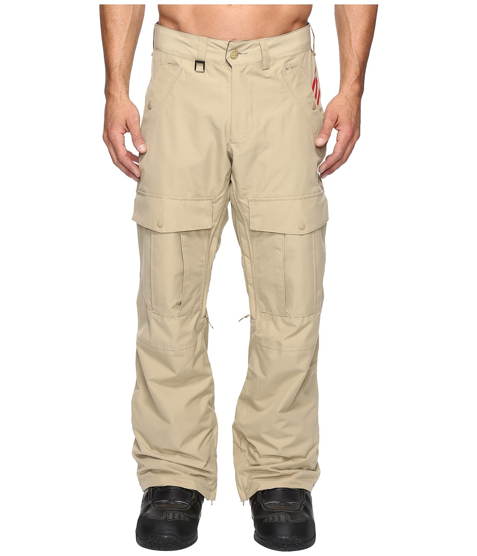 adidas Skateboarding Greeley Cargo Pants (Hemp) Women
