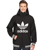 adidas Skateboarding - Greeley Soft Shell Jacket