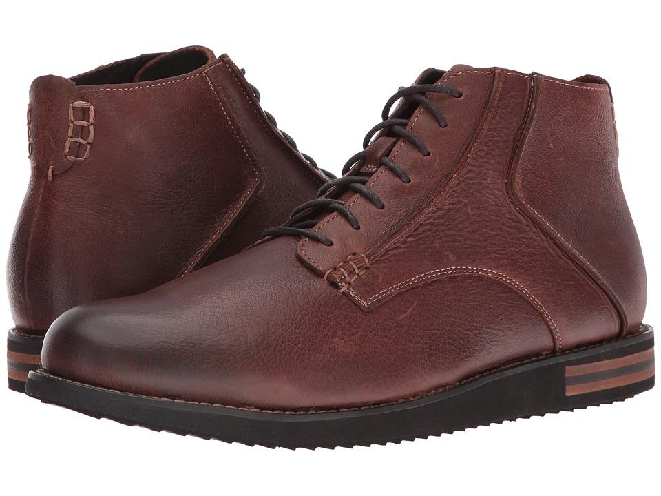 Aetrex Brandon (Brown) Men's  Boots