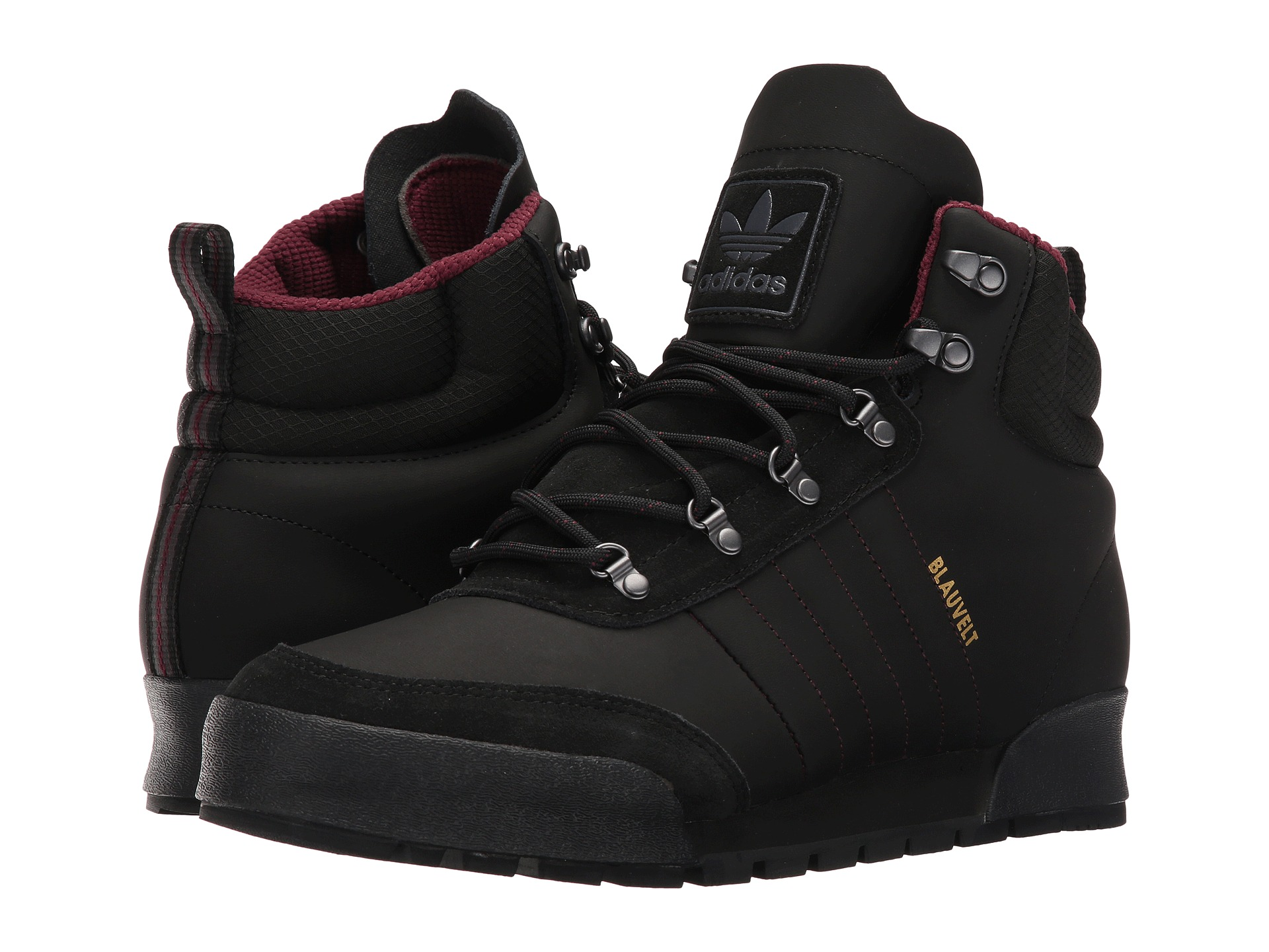adidas Skateboarding Jake Boot 2.0 at 6pm.com