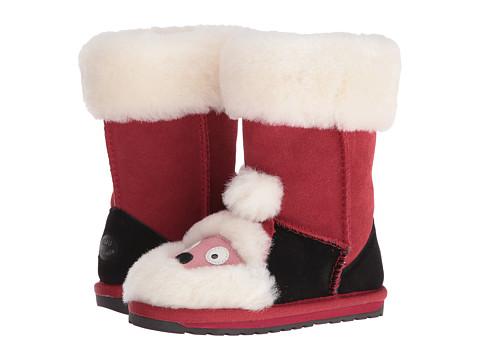 EMU Australia Kids Little Santa (Toddler/Little Kid/Big Kid)