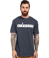 Diamond Supply Co. - Marquise Slub Tee