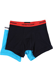 Emporio Armani - 2-Pack Stretch Cotton Boxer Brief