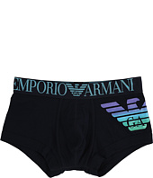 Emporio Armani - Full Metal Shaded Eagle Trunk