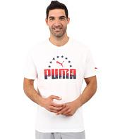 PUMA - Arch Star Tee