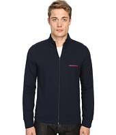 Emporio Armani - French Terry Track Jacket
