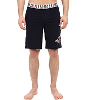 Emporio Armani - Back to the 90's Bermuda Shorts