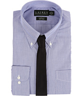 LAUREN Ralph Lauren - Hairline Stripe Classic Button Down Shirt