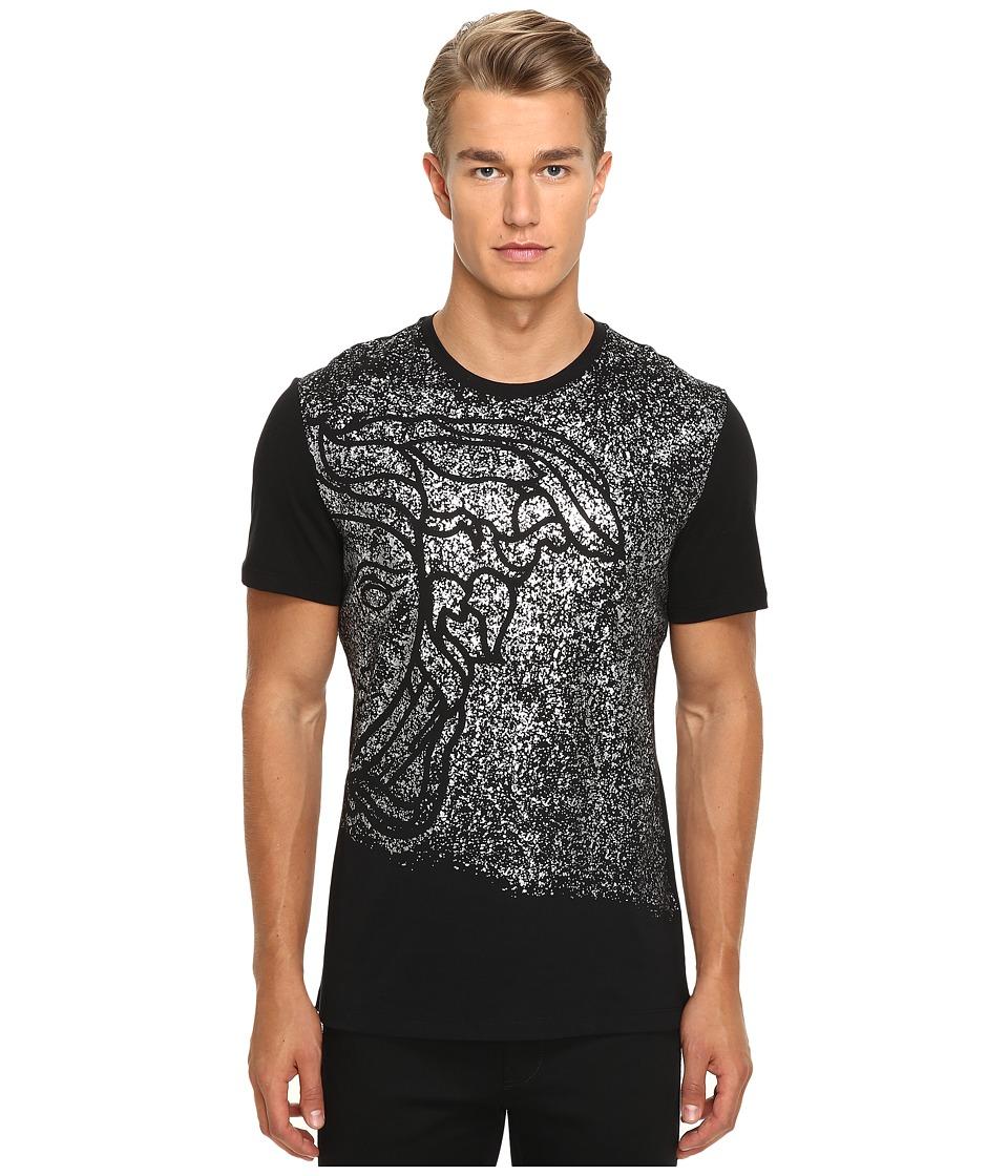 Versace Collection V800683 (Black Print) Men