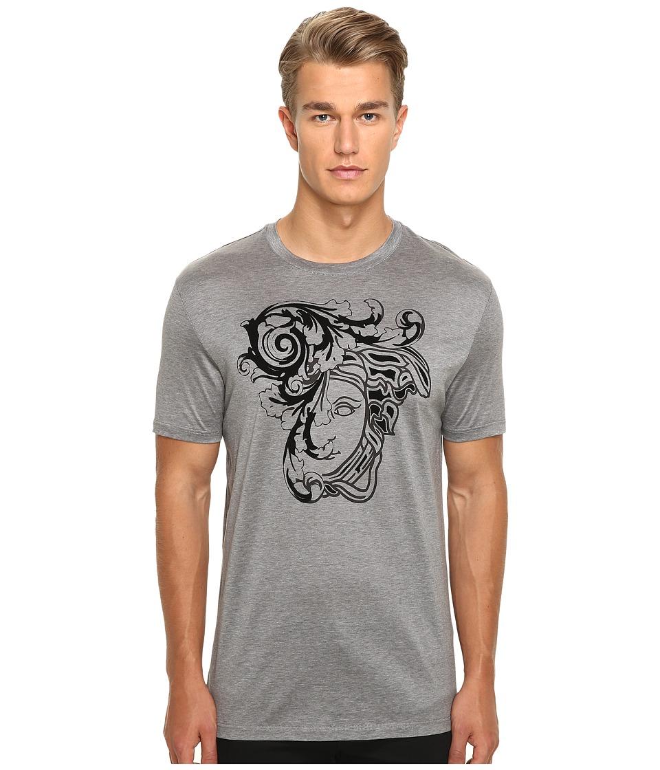 Versace Collection V800683 (Grey Print) Men
