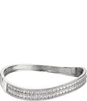 Nina - 5 Row CZ Wave Cuff Bracelet