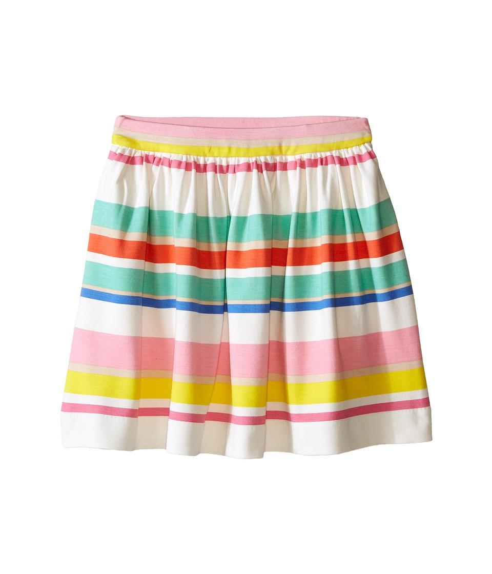 Kate Spade New York Kids Skirt Toddler/Little Kids Cape Stripe Girls Skirt