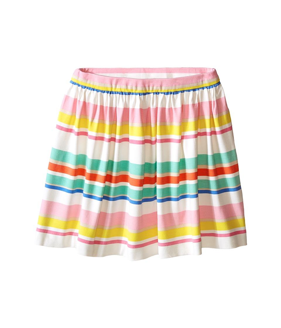 Kate Spade New York Kids Skirt Big Kids Cape Stripe Girls Skirt