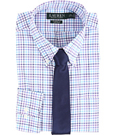LAUREN Ralph Lauren - Check Classic Button Down Shirt