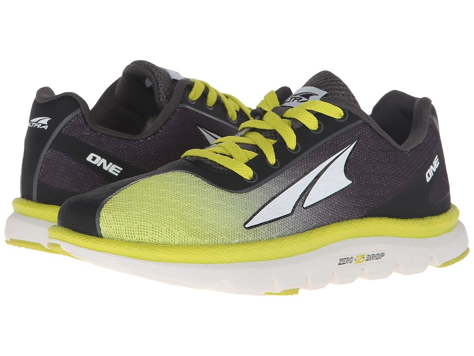Altra Footwear - One Jr (Big Kids) (Hornet) Athletic Shoes