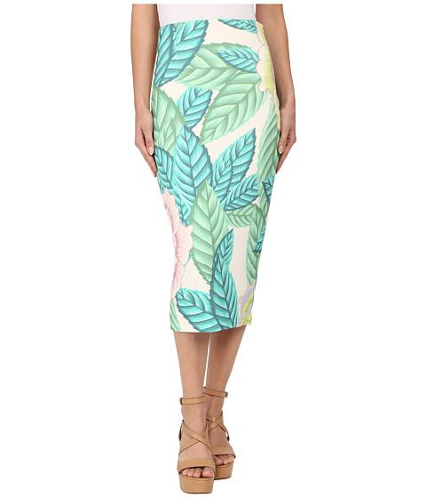 Mara Hoffman Ponte Pencil Skirt