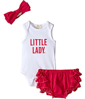 Kate Spade New York Kids - Little Lady Gift Set (Infant)