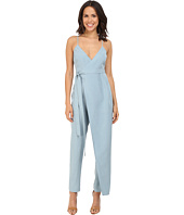 Mara Hoffman - Tencel Cross Front Jumpsuit