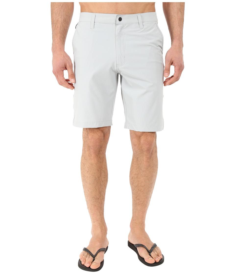 Quiksilver Waterman Vagabond 2 Amphibian Short High Rise Mens Shorts