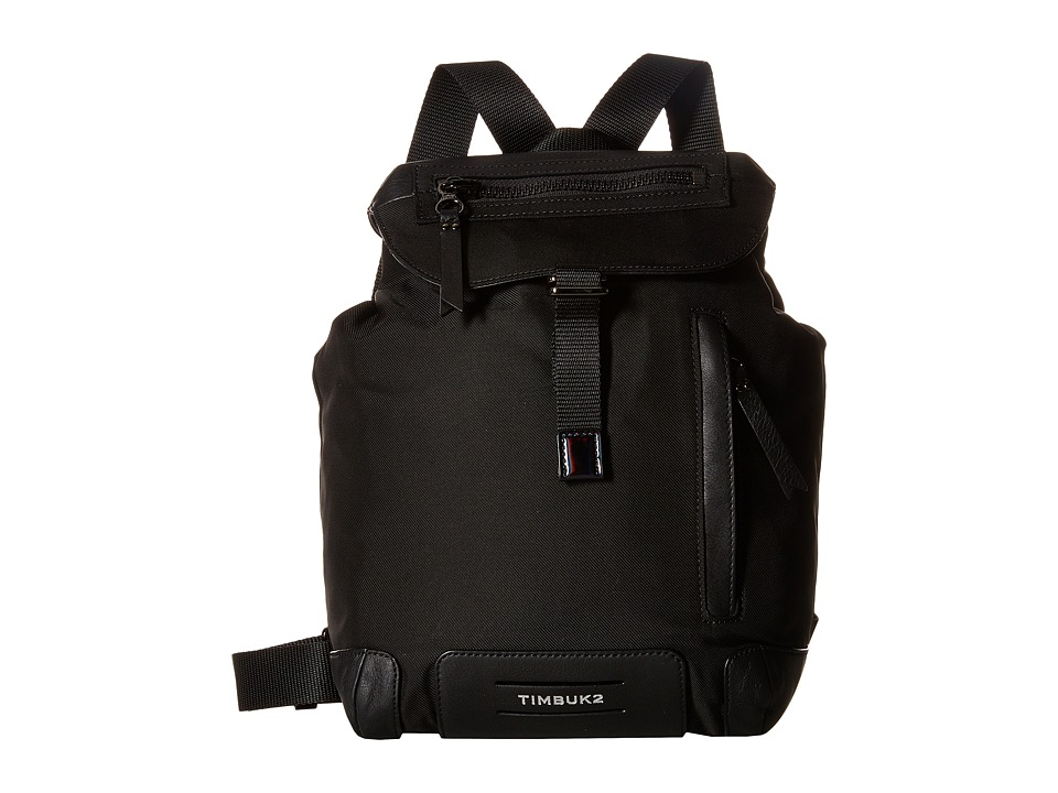 Timbuk2 - Femme Slouchy Backpack (Black) Backpack Bags