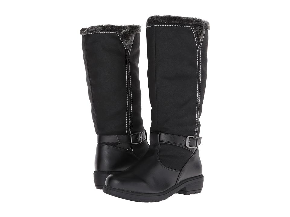 Tundra Boots - Mai (Black) Women