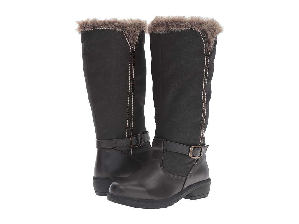 Tundra Boots Mai (Brown) Women