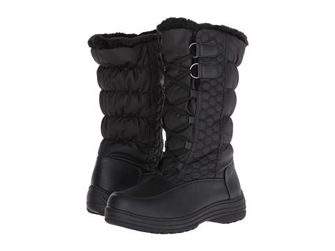 Tundra Boots Cali - Black