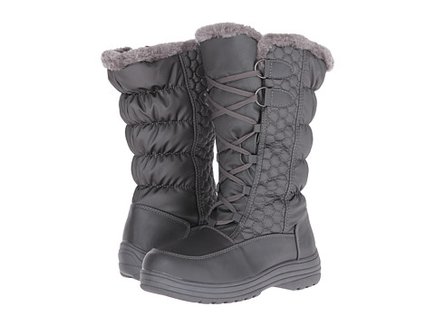 Tundra Boots Cali - Pewter