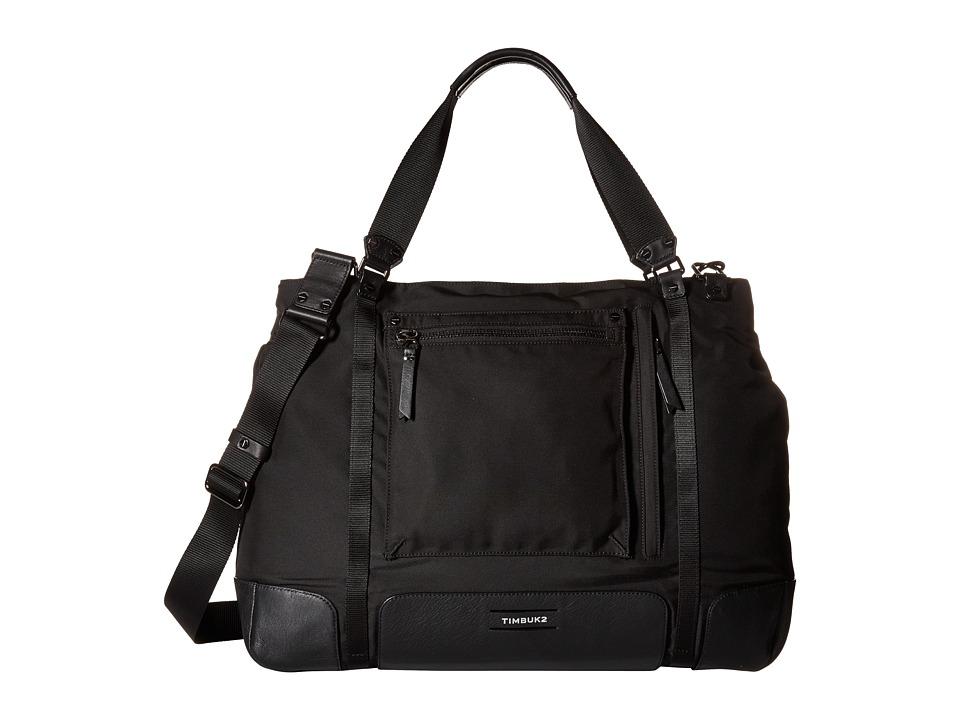 Timbuk2 - Femme Utility Tote (Black) Tote Handbags