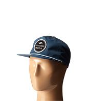 RVCA - Circle Type Hat