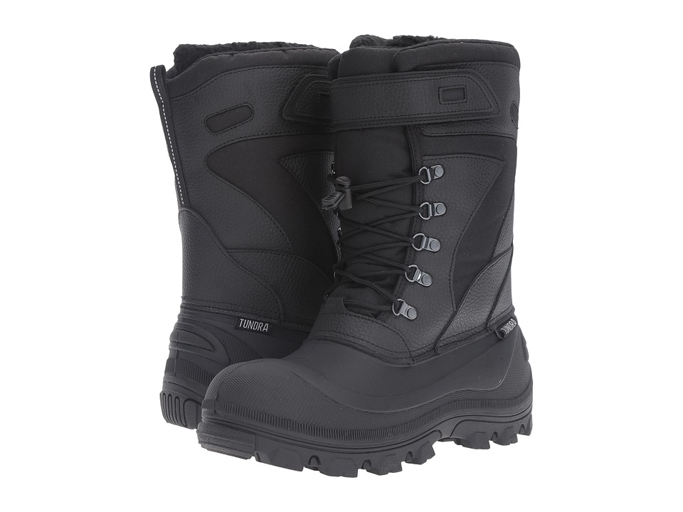 Tundra Boots Alberta II (Black) Men