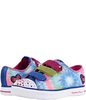 SKECHERS KIDS - Twinkle Breeze 10657L Lights (Little Kid/Big Kid)