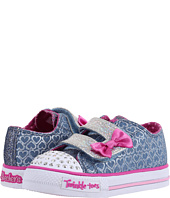 SKECHERS KIDS - Shuffles 10576N Lights (Toddler/Little Kid)