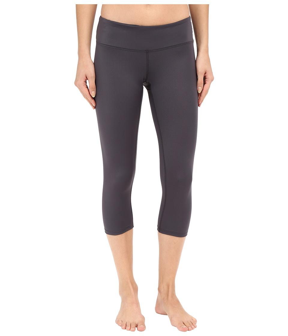 Alp n Rock Summer Bloom Pants Heather Black/Aqua Womens Casual Pants