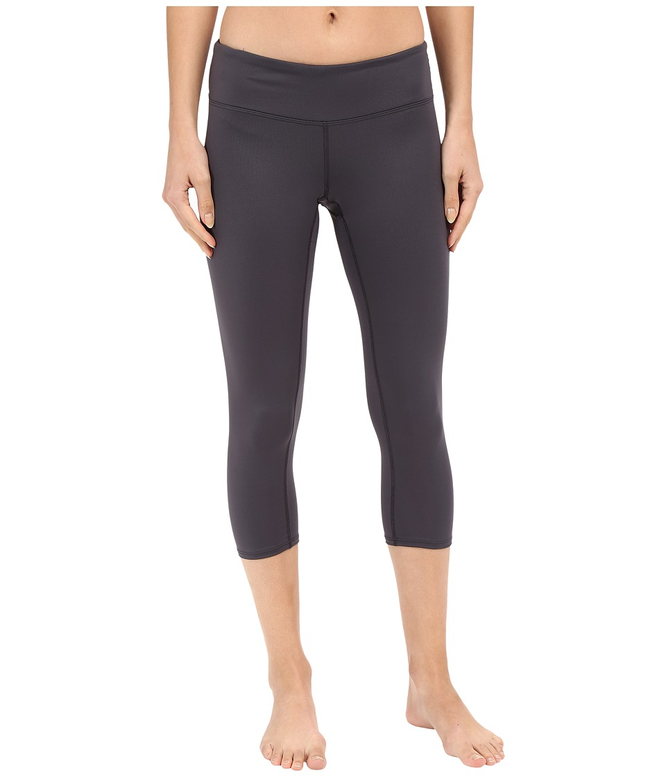 Alp-n-Rock - Alpine Retreat II Pants (Heather Black) Women