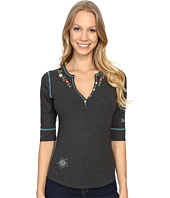 Alp-n-Rock - Alpine Retreat II Henley Shirt
