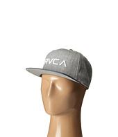 RVCA - Twill Snapback