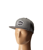 RVCA - Commonwealth Snapback
