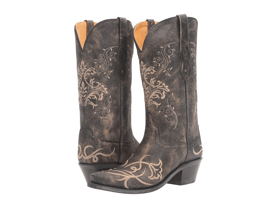 Old West Boots - LF1587