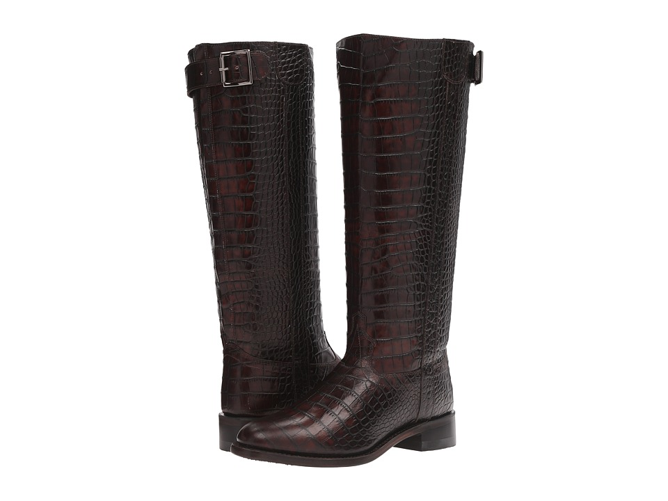 Old West Boots - LB1603