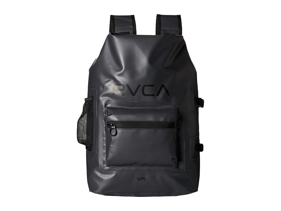 RVCA Go-Be II Backpack (Charcoal) Backpack Bags