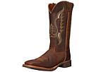 Old West Boots BSM1860 (Brown Oily)